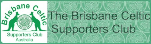 Brisbane Celtic Supporters Club