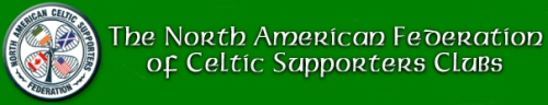 North American Federation of Celtic Supporters Clubs