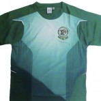 T-Shirt Emerald Green