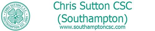 Chris Sutton CSC